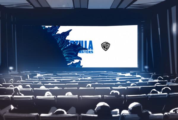 concept godzilla 2 evenement lancement